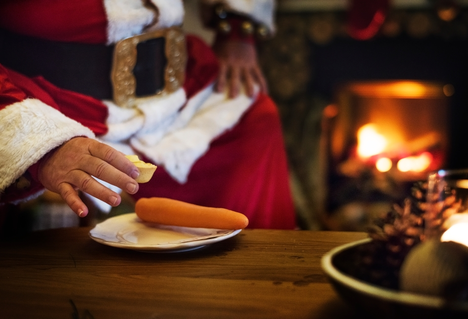 Want A Marvellous Christmas? Follow These 3 Psychological Strategies