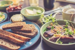 How Food May Be Compromising Your Work Performance