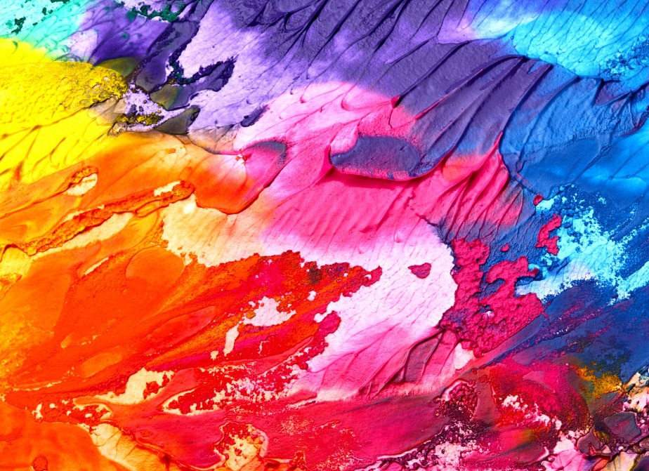 The Powerful Healing Effects of Color