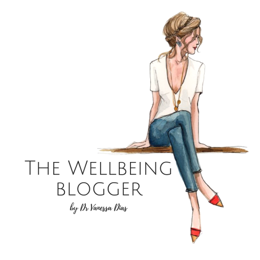 The Wellbeing Blogger
