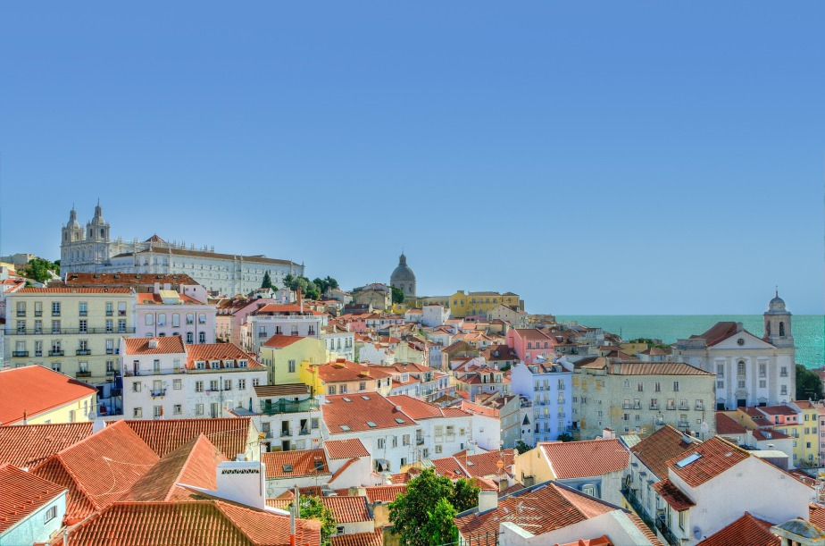 Expat Life: The Return To Lisbon